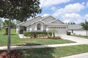 Orlando Vacation Homes
